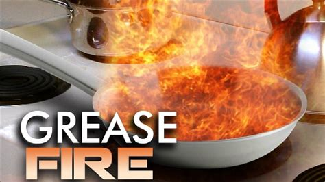 Grease Fire Forces Elderly Woman Out Of Her Home Wrgt Tv Fox 45 | kirksville grease fire evacuates housing complex ktvo