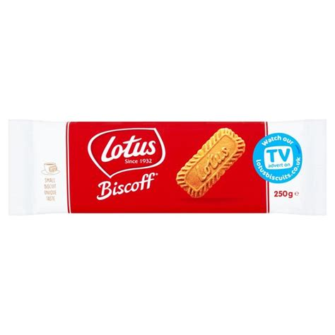 Almond 250g By Lotus 88 lotus biscoff 250g from ocado
