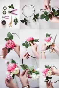best 20 diy flower crown ideas on pinterest flower crowns diy floral wedding crowns and