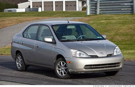 2002 Toyota Prius Battery Toyota Prius Hits 200 000 Keeps On Going Mar 4 2011