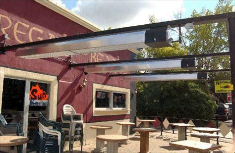 calcana patio heaters patio heater for bar restaurants calcana