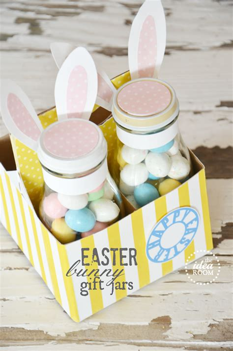diy easter gifts diy easter gift ideas the idea room