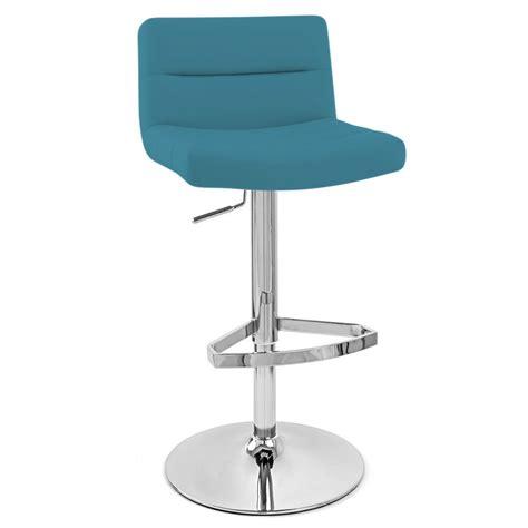 blue bar stools kitchen furniture lattice adjustable height swivel armless bar stool zuri