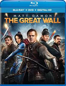 John Wick 2 Movie Download the great wall dvd release date may 23 2017