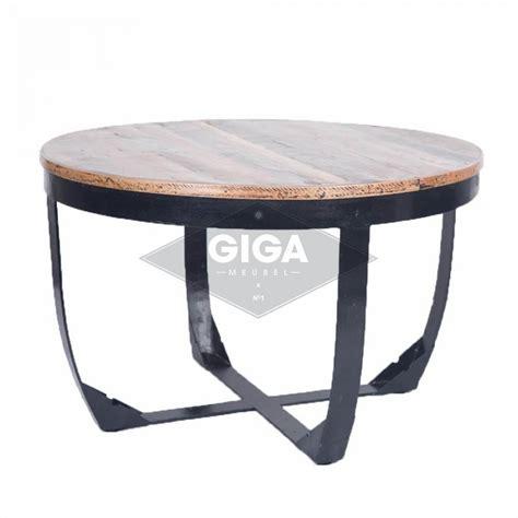 salontafel industrieel botenhout salontafels in diverse stijlen nu bij giga meubel