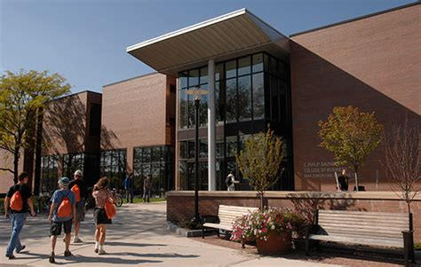 Saunders Rit Mba Cost by Rit S Saunders College Of Business Undergraduate Programs
