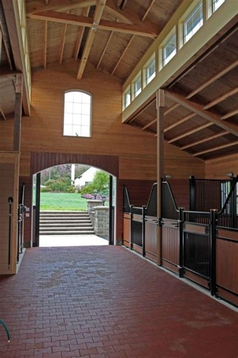 Design Your Dream Stables | 42 best images about horse barn designs we love on