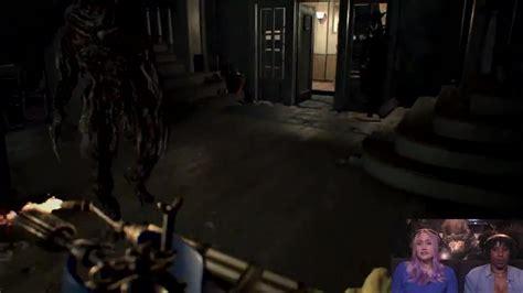 Kaset Bd Ps4 Resident Evil 7 Biohazard Reg 3 resident evil 7 trailers playstation 4 ign