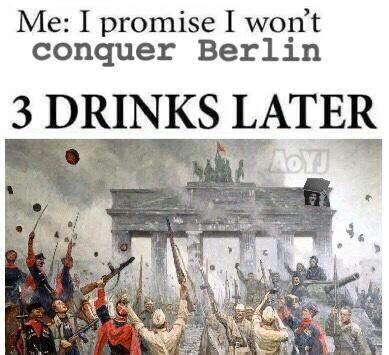 Berlin Meme - rush b meme by actoftrol memedroid