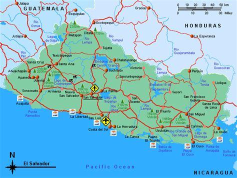 el salvador en el mapa mundi www restaurant ami com weltkarte 187 s 252 damerika 187 el salvador