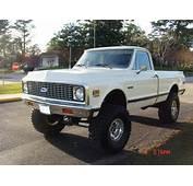 1972 Chevy Truck 4x4 For Sale Craigslist  Autos Post