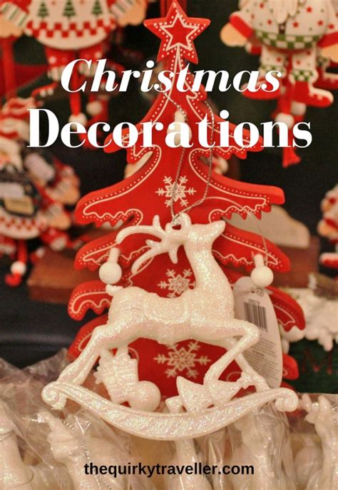 decorating ideas for christmas around the world 5 decorations from around the world the traveller