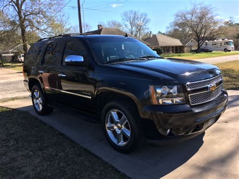 chevrolet tahoe sale used chevrolet tahoe for sale by owner sell my chevrolet