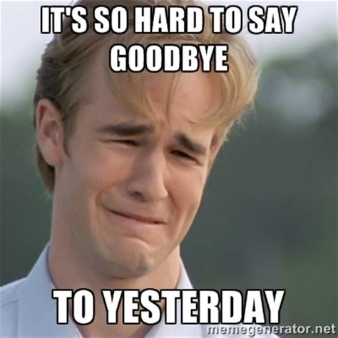Goodbye Meme - pin goodbye meme on pinterest
