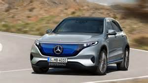 Mercedes Eqc 2019 by Mercedes Eqc 2019 Rendered
