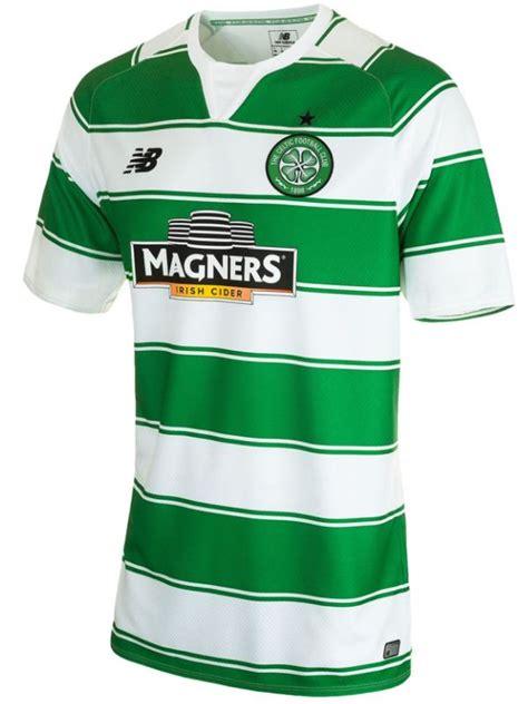 Celtic Away 20142015 celtic new balance 15 16 new celtic home top 2015 2016 football kit news