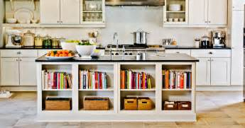Kitchen Island Furniture With Seating easy ikea hacks for your kitchen thrillist
