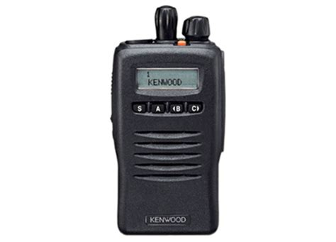 Two Way Radios Convention Communications