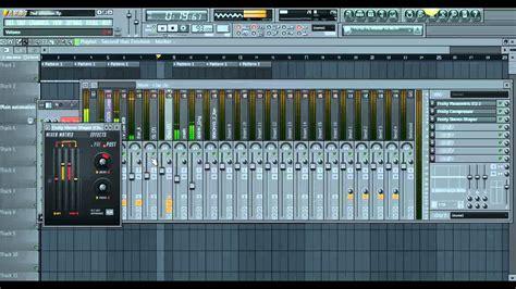tutorial fl studio 11 pdf how to sle in fl studio 11 2014 fl studio beatmaking