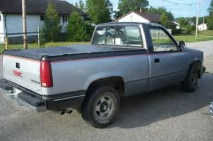 how does cars work 1993 gmc 2500 head up display 1991 gmc short bed pickeup used needs paint and body work for sale photos technical