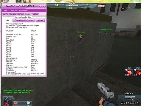 Cib Mat by Mat Cib Suba Thai Indo Ak Unlimitedweapons Speedcheat