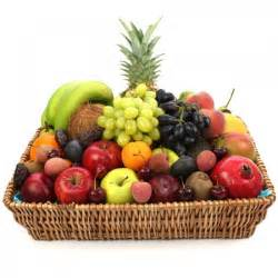 how to make a fruit basket premium fruit basket gift delivery uk expressgiftservice