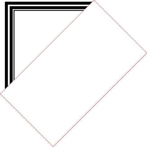 pattern rectangular illustrator adobe photoshop i want to cut the top of the rectangles