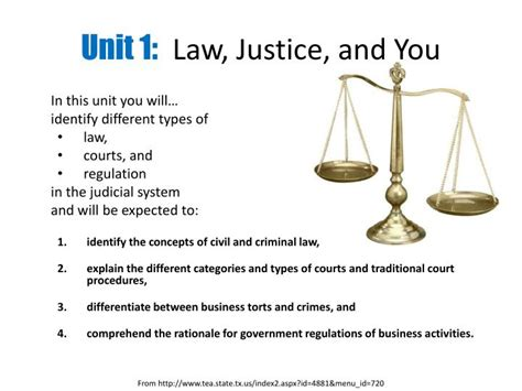 what is in law unit ppt business law powerpoint presentation id 6101565