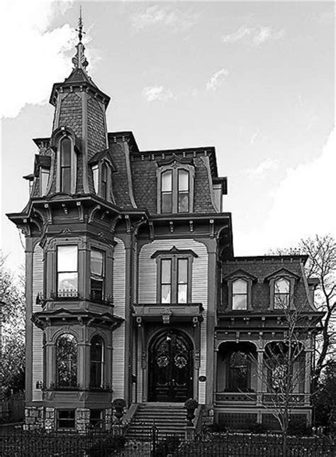 victorian gothic house pin by hanna on victorian gothic home pinterest