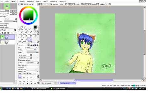 paint tool sai rar paint tool sai ver