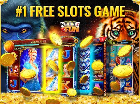 house of fun app house of fun slots casino app ranking und store daten