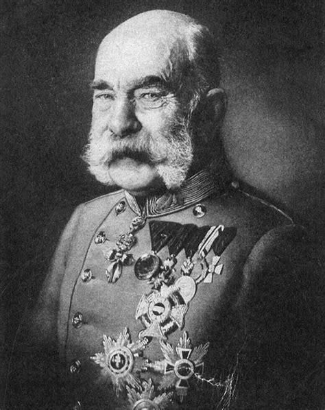 ottoman empire ww1 leader franz josef austria hungary s leader during world war one