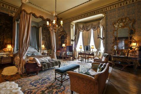 castle bedrooms interior designing theme decoration tips
