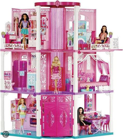 doll dream house barbie life in the dreamhouse 2013