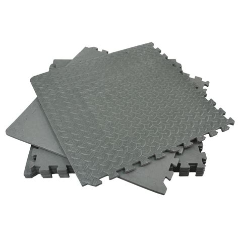 rolson cushioned floor mat   cm pc decorating