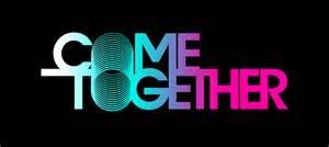 come together sermon text joe iovino