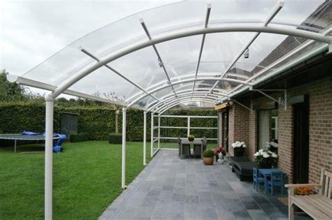 Aluminium Terrasse by Un Abri De Terrasse En Aluminium Est Il Compatible Avec Ma