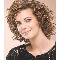 permed hairstyles for square fasce loose spiral perm short hair infant monster etgc hair