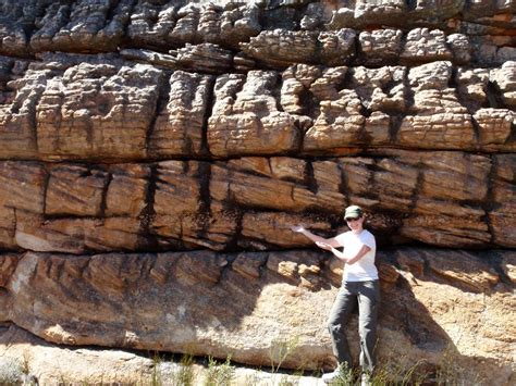 cross bedding definition geology word of the week f is for fabric georneys agu