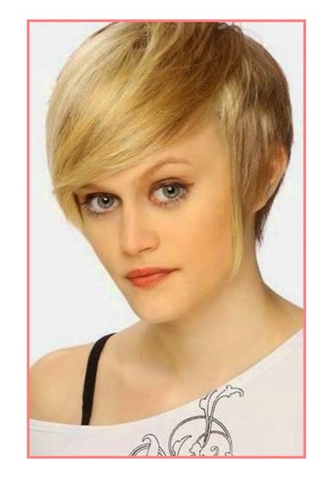 best haircuts for big women the haircuts short hairstyles for women with big ears