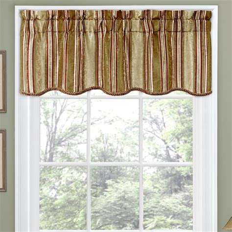 Valance Curtains For Kitchen Curtain Valances For Kitchen Ideas Railing Stairs And Kitchen Design