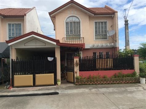 house for rent sta rosa laguna