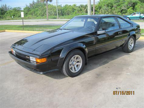 1984 Toyota Supra For Sale 1984 Toyota Supra Pictures Cargurus