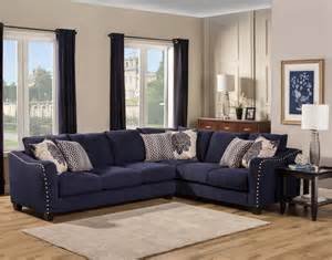 Blue Leather Chairs Sale Design Ideas Sectional Navy