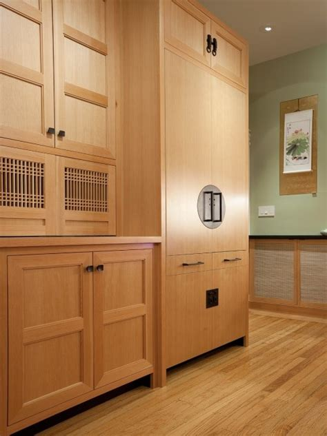 japanese kitchen cabinets traditional style japanese kitchen cabinets other