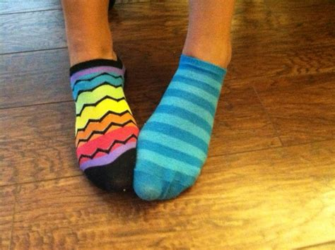 mismatched socks the phenomenon of mismatched socks or genius