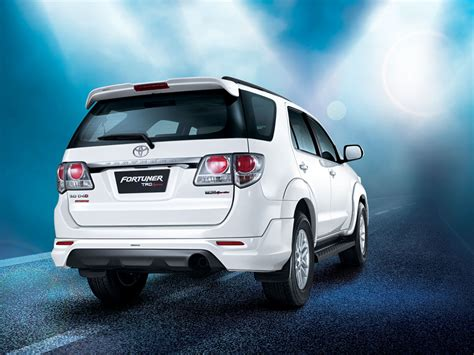 Ready Emblem Fortuner Sportivo toyota launches special edition fortuner trd sportivo 21