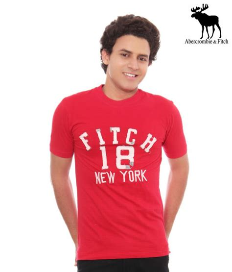 Buy Abercrombie Gift Card Online - abercrombie fitch red graphic t shirt buy abercrombie fitch red graphic t shirt