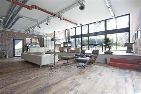 Deco Maison Style Industriel