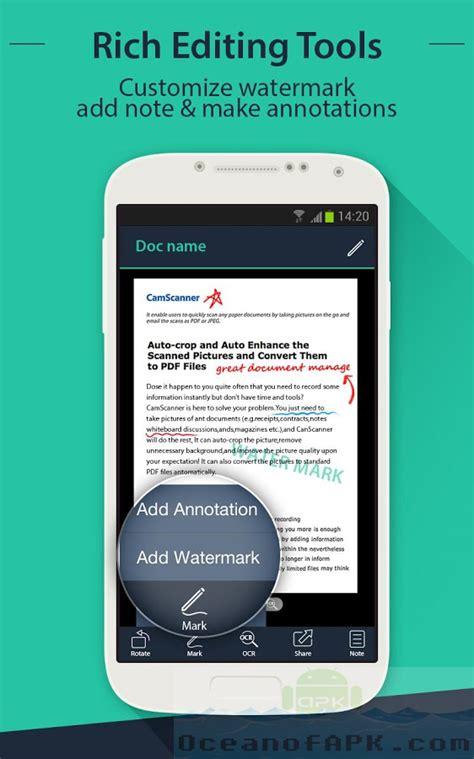 free camscanner apk camscanner phone pdf creator apk free